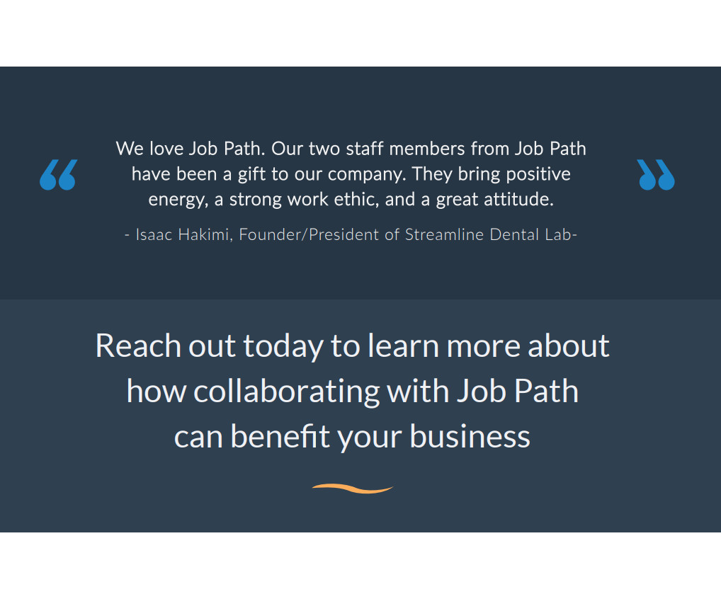 Collaborate with Job Path
